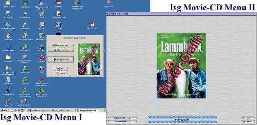 Vorschau Isg Movie-CD Menu - Bild 1