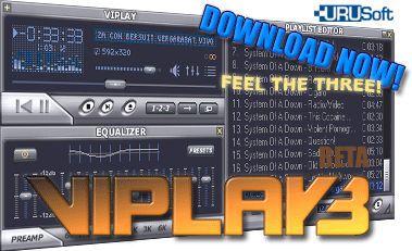 Vorschau ViPlay - Bild 1