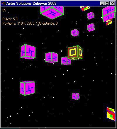 Vorschau Cubewar2003 - Bild 1