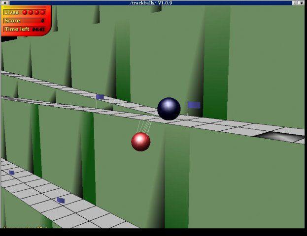 Vorschau Trackballs - Bild 1