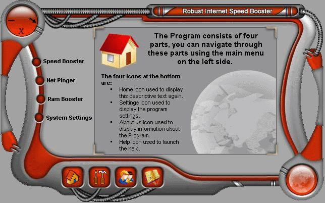 Vorschau Robust Internet Speed Booster - Bild 1