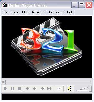 Vorschau Media Player Classic - Bild 1