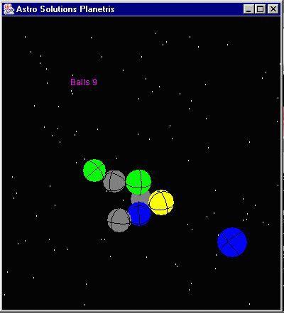 Vorschau Planetris - Bild 1