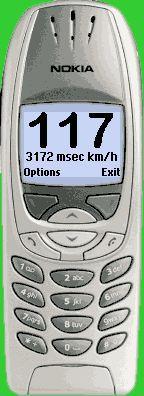 Vorschau Tachometer 1.0 - Bild 1