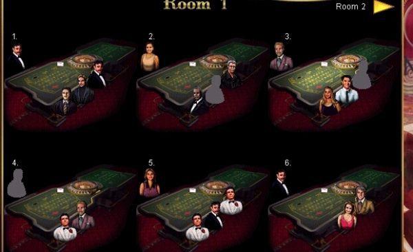 Vorschau CasinoClub online casino - Bild 1