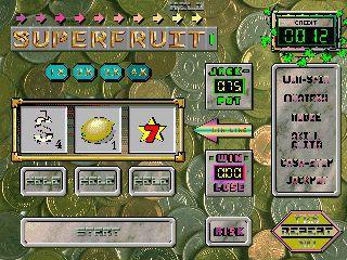 Vorschau Superfruit - Bild 1
