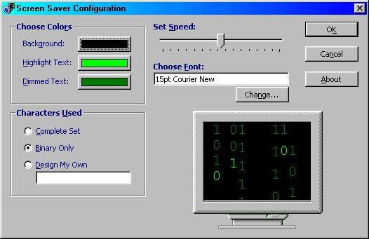 Vorschau Camtech Binaries - Bild 1