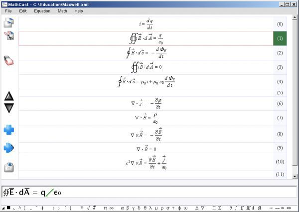 Vorschau Open Math Edit - Bild 1