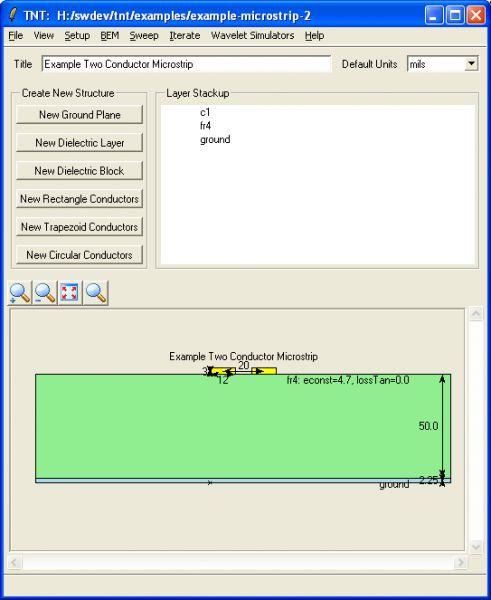 Vorschau MMTL Electromagnetic Simulator - Bild 1