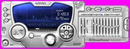 Vorschau XMPlay und XMplay Portable - Bild 1