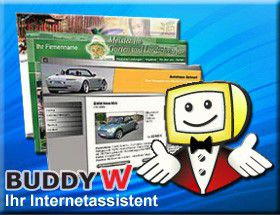 Vorschau BuddyW - Bild 1