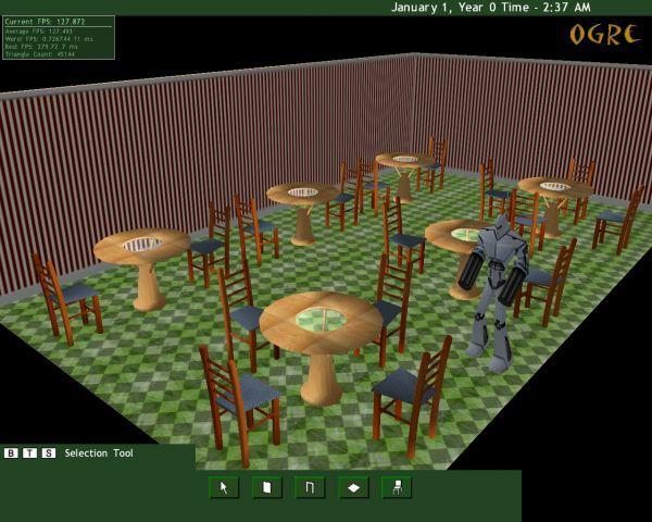 Vorschau Pizza Game - Bild 1