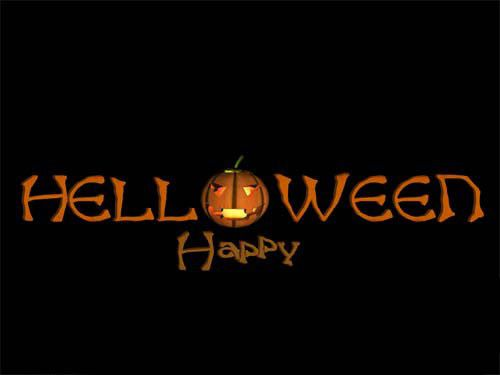 Vorschau SS Happy Helloween - Free animated screensavers - Bild 1