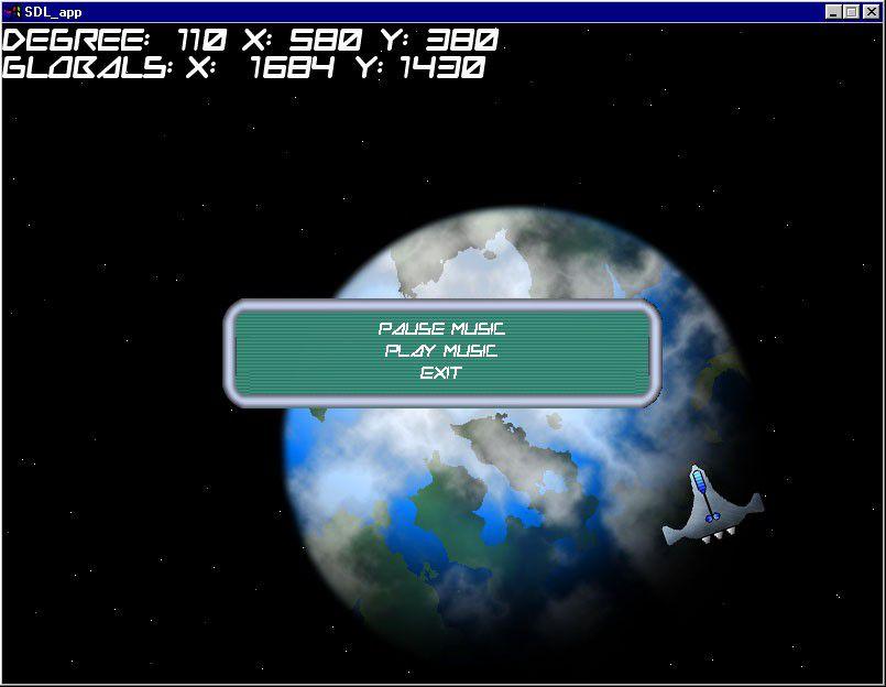 Vorschau Final Frontier Trader - Bild 1