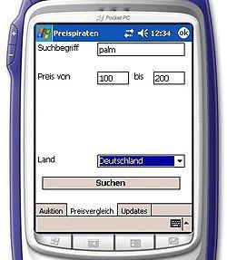 Vorschau Pocket Version Preispiraten - Bild 1