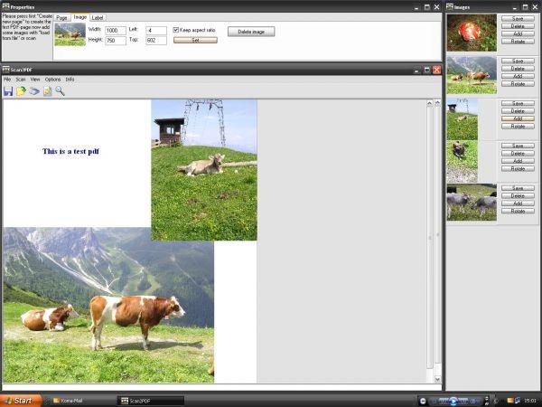 Vorschau Scan2PDF - Bild 1