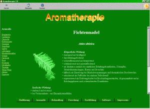Vorschau Aromatherapie für Mac - Bild 1
