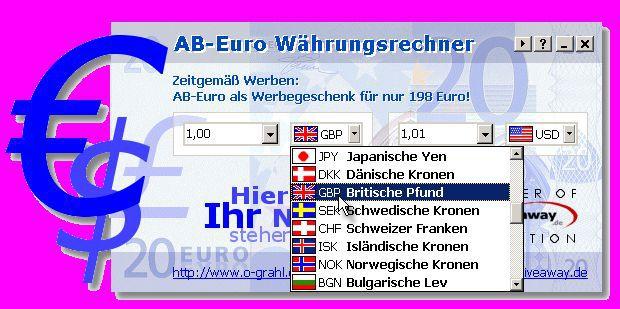 Vorschau AB-Euro - Bild 1