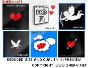 Vorschau Valentine MSN Display Pictures - Bild 1