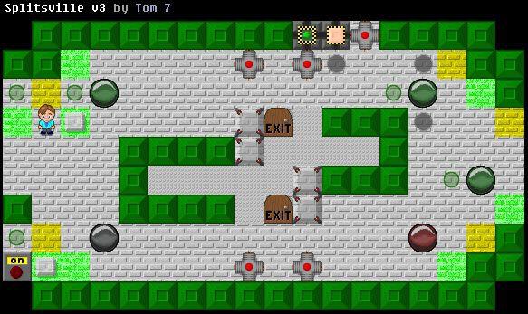Vorschau Escape - Bild 1
