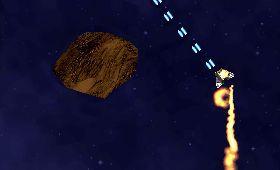 Vorschau Asteroid ES - Bild 1
