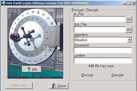 Vorschau DPCRYPT - Bild 1