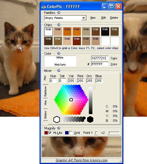 Vorschau ColorPic - Bild 1