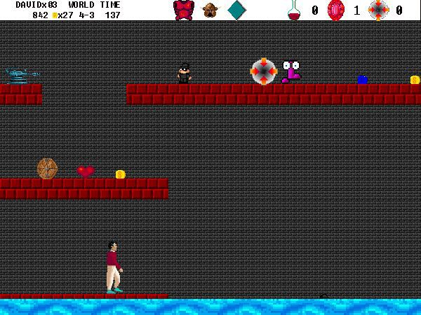 Vorschau Byteria Heroes: Die Mutter aller Spiele - Bild 1