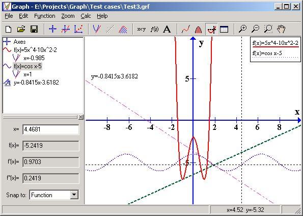 Vorschau Graph - Bild 1