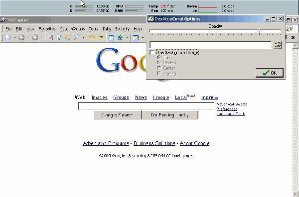 Vorschau DesktopCoral - Bild 1