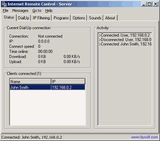 Vorschau BySoft Internet Remote Control - Bild 1