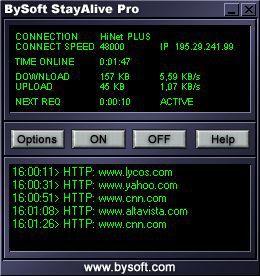 Vorschau BySoft StayAlive Pro - Bild 1