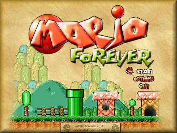 Vorschau Super Mario 3 Mario Forever - Bild 1