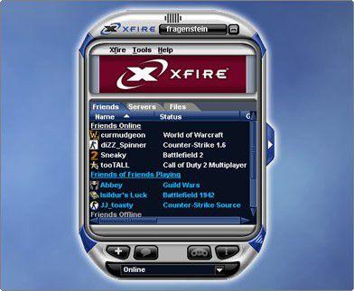 Vorschau Xfire - Bild 1