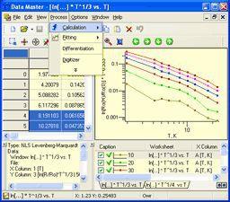 Vorschau Data Master 2003 - Bild 1