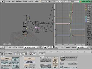 Vorschau Blender 3D - Bild 1