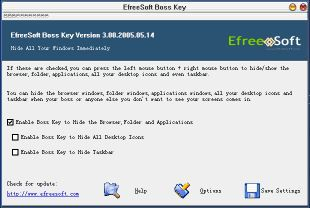 Vorschau EfreeDown.com Boss Key - Bild 1