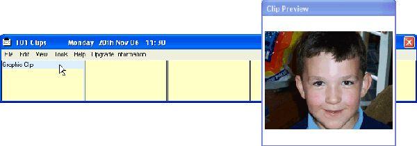 Vorschau 101 Clips - Bild 1