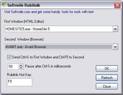 Vorschau Softvoile Rubilnik - Bild 1