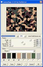 Vorschau Camouflage - Bild 1
