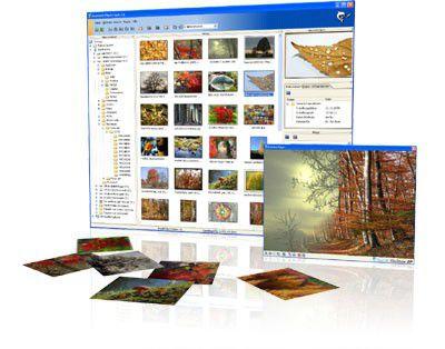 Vorschau AquaSoft PhotoFlash - Bild 1