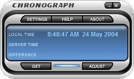 Vorschau Chronograph Lite - Bild 1