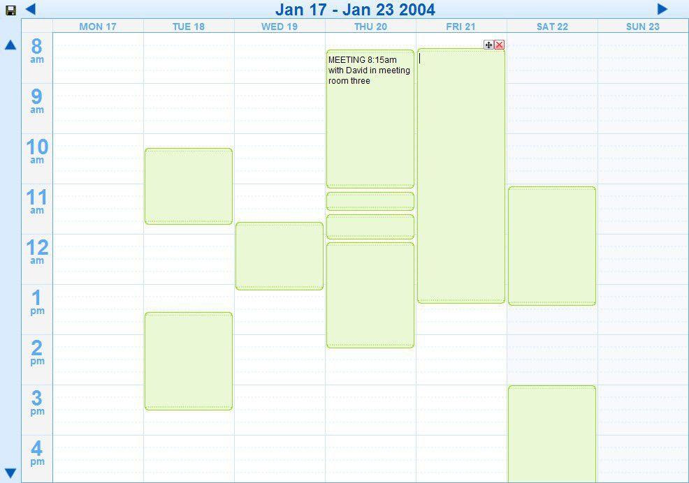 Vorschau WhichTime Free Calendar - Bild 1