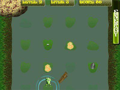 Vorschau Merry Frog - Bild 1