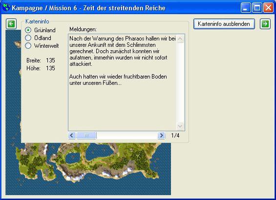 Vorschau Siedler 2 Karten-Betrachter - Bild 1