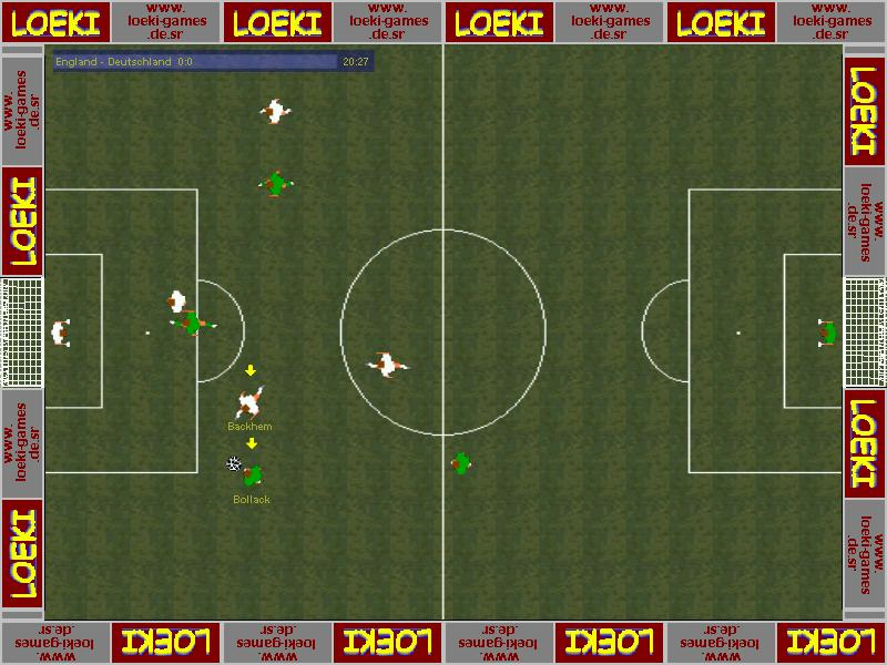 Vorschau Soccer-Zocker - Bild 1