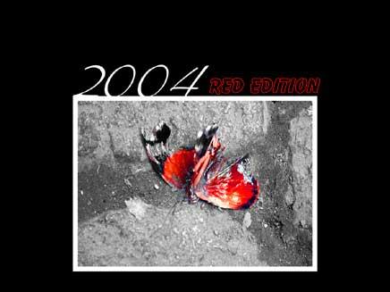 Vorschau Tier und Verderben 2004 Red Edition - Bild 1