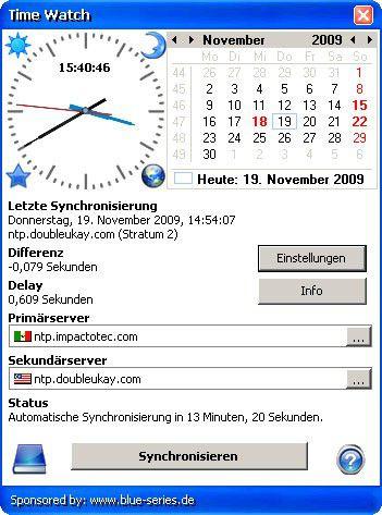 Vorschau Time Watch - Bild 1