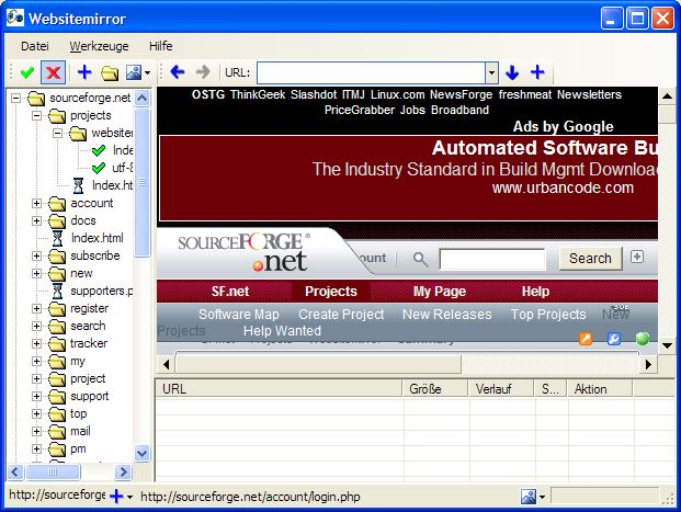 Vorschau Websitemirror - Bild 1
