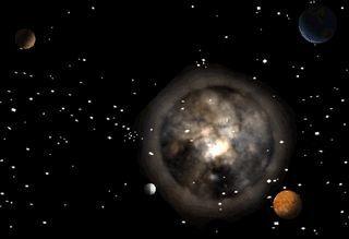 Vorschau Dark Solar System - Bild 1